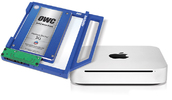 Data Doubler Optical Bay HD/SSD Mounting Kit Mac Mini 2010